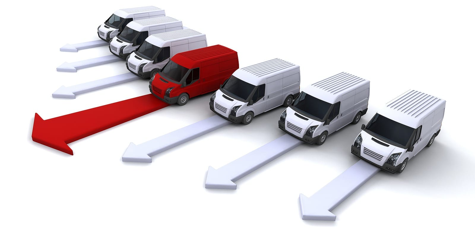 benefits of GPS tracking device - Increased Safety
